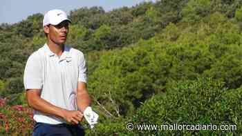 Nadal roza el triunfo en el campeonato balear de golf disputado en Capdepera - mallorcadiario.com