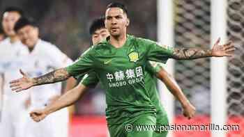 Un gol de Jonathan Viera da el triunfo al Beijing - Pasión Amarilla