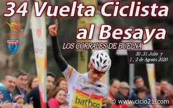 4ª Vuelta Besaya júnior: Gilabert birla el triunfo a Ayuso - Ciclo21 - Ciclo 21