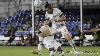 1-3: Valeri y Polo, revulsivos en el triunfo de Portland ante NY City - Mundo Deportivo
