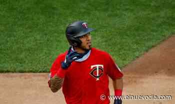 Eddie Rosario aporta un cuadrangular en el triunfo de los Twins - El Nuevo Dia.com