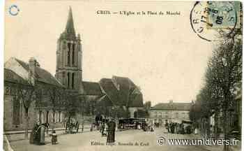 L'église Saint-Médard, visite guidée de Nicolas Bilot vendredi 14 août 2020 - Unidivers