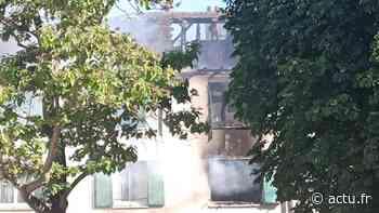 Incendies à Creil et Saint-Just-en-Chaussée : six personnes secourues - actu.fr