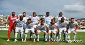 (FOTO) Liga de Portoviejo hace oficial nuevo refuerzo extranjero - ecuagol.com