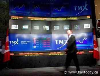 Tech sector drives U.S. markets higher after best four months in a decade
