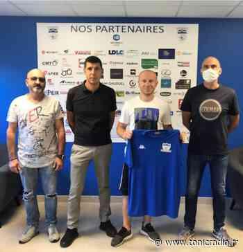Florent Balmont rejoint FC Limonest-St Didier pour devenir entraîneur - Tonic Radio, Hit et Pop Music Lyon - Tonic Radio