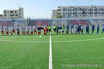 Lopez, Messina e Cataldo rinnovano con il Borgorosso Molfetta - MolfettaViva