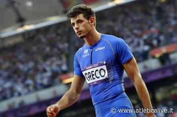 Molfetta: buona prova di Greco, Colella 5,32 nell'asta, PB di Anna Musci nel peso - Queen Atletica