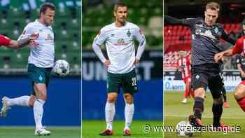 Werder Bremen-Fans: Bartels behalten! Langkamp & Bargfrede eher nicht! - kreiszeitung.de