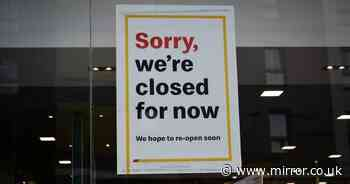 McDonald's restaurant forced to close as coronavirus outbreak hits staff - Mirror Online