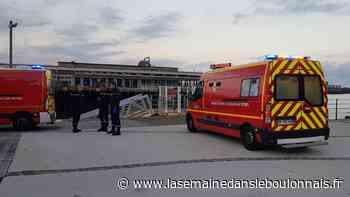 Intervention : Une trentaine de migrants secourus au port de Boulogne-sur-Mer - La Semaine dans le Boulonnais