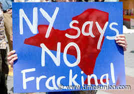 Cuomo bans hydrofracking waste from coming to New York