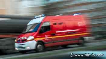Guyancourt: un manutentionnaire meurt écrasé par un générateur électrique - BFMTV