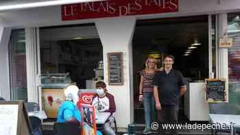 """Villefranche-de-Rouergue. Au """"Palais des Pâtes"""" - LaDepeche.fr"""