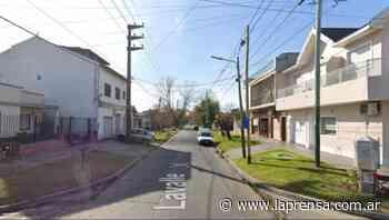 Temperley: tres robos en cinco días en una misma cuadra a 200 metros de la Policía - La Prensa (Argentina)