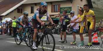 Tour de France : Bourg-en-Bresse se prépare pour une journée de fête - Radio Scoop