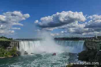 8 Reasons To Road Trip To Niagara Falls, New York This Year - Forbes