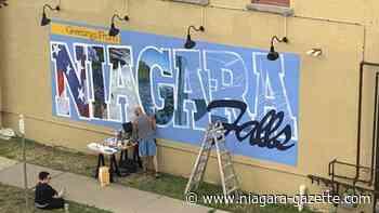 'Greetings from Niagara Falls' - Niagara Gazette