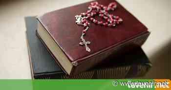 Le voleur abandonne des bibles en chemin à Tournai (Tournai) - l'avenir.net