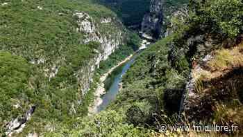 Balade dans le Gard : depuis Aiguèze, en chemin vers les gorges de l'Ardèche - Midi Libre