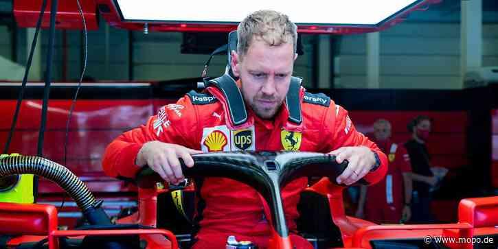 Formel 1: AlphaTauri als neue Option für Sebastian Vettel - Hamburger Morgenpost