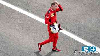 Ratschläge für Sebastian Vettel sind anmaßend - Westfalenpost