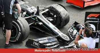 Formel-1-Liveticker: Sebastian Vettel nach weiterer Schlappe ratlos - Motorsport-Total.com