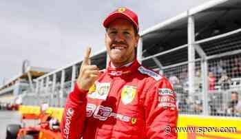 Sebastian Vettel vor dem 3000. Karrierepunkt: Die Fahrer mit den meisten WM-Punkten in der Formel 1 - SPOX.com