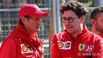 Formel 1: Ferrari-Chef fällt vernichtendes Urteil - Sebastian Vettel schon abgehakt - tz.de