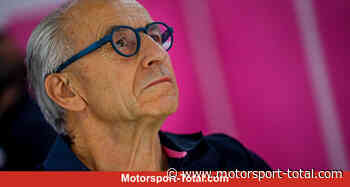 Aston Martin: Ehemaliger Teamchef rät Sebastian Vettel zu Teamwechsel - Motorsport-Total.com