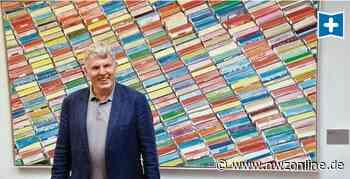 Ausstellung Wilhelmshaven: Bilder von Thomas Hartmann aus Zetel Berlin - Nordwest-Zeitung