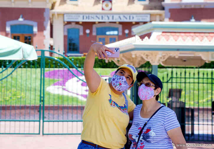 Disney theme parks forecast to take $2 billion hit, report says