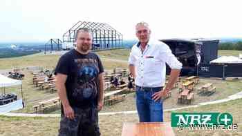 Neukirchen-Vluyn: Konzerte auf der Halde Norddeutschland - NRZ