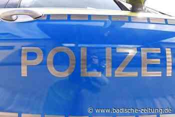 Täter scheitern in Titisee an der beherzten Reaktion des Opfers - Titisee-Neustadt - Badische Zeitung
