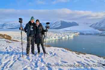 Die Filmemacher kommen ins Open Air Kino Neustadt: Spitzbergen-auf Expedition in der Arktis - Wochenblatt-Reporter