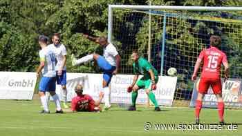 FC Grimma mit Remis gegen LSV Neustadt/Spree - Sportbuzzer