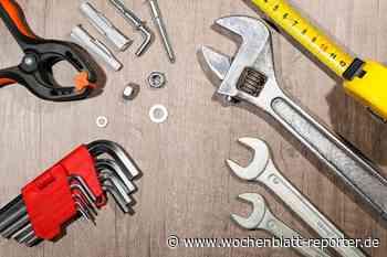 Zusatztermin des Reparatur-Cafés Neustadt am 4.8.: Reparieren statt entsorgen - Wochenblatt-Reporter