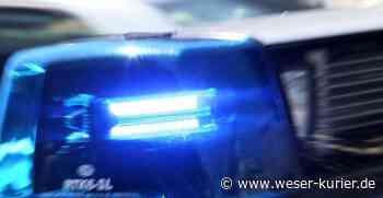 Hammer-Attacke am Bremer Buntentorsteinweg - WESER-KURIER