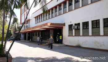 Fundasalud informó sobre contagios por COVID-19 en Hospital Universitario de Valera - El Pitazo