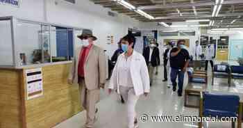 Comprueban avances y mejora en abasto de Issstecali Ensenada - ELIMPARCIAL.COM