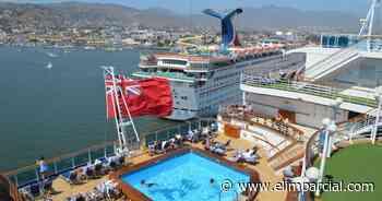Ensenada: Desvío de cruceros se lleva 40 mdd - ELIMPARCIAL.COM