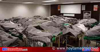 Matamoros está a poco de superar a Reynosa en casos de Covid-19 - Hoy Tamaulipas