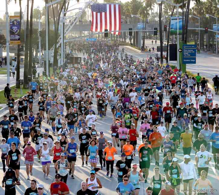 Coronavirus cancels 2020 Long Beach Marathon