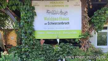 Nationalpark statt Erotik: Ehemaliges Pärchenhotel ist familientauglich - Nahe-Zeitung - Rhein-Zeitung
