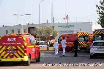 Arles : ouverture d'une information judiciaire contre le détenu qui a agressé trois surveillants de prison - France 3 Régions