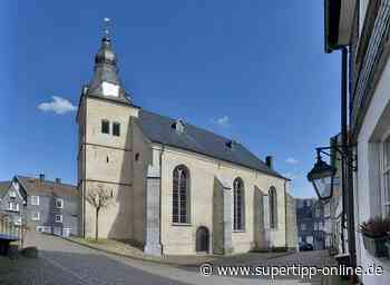 Neviges: 800-Jahr-Feier für Kirche entfällt - Velbert - Supertipp Online