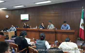 Tepeji y Villa del Carbón firmarán convenio limítrofe - El Sol de Tulancingo