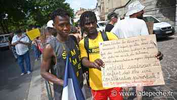 """Albi. Solidarité migrants Graulhet : """"Nous, on gère l'urgence"""" - ladepeche.fr"""