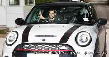 How Bruno Fernandes has affected Manchester United's summer transfer budget - Manchester Evening News