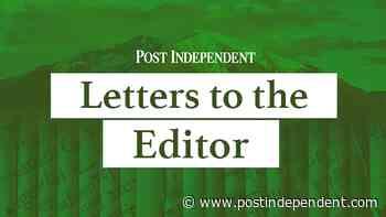 Monday letters: Blake Gate, First Amendment, Boebert, Polis, schools, and Bruno - Glenwood Springs Post Independent